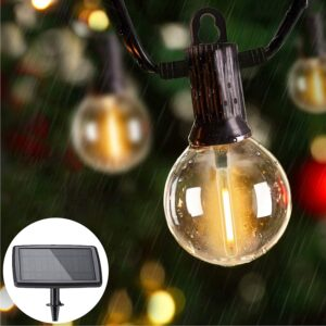 Zotoyi Solar Porch Lights